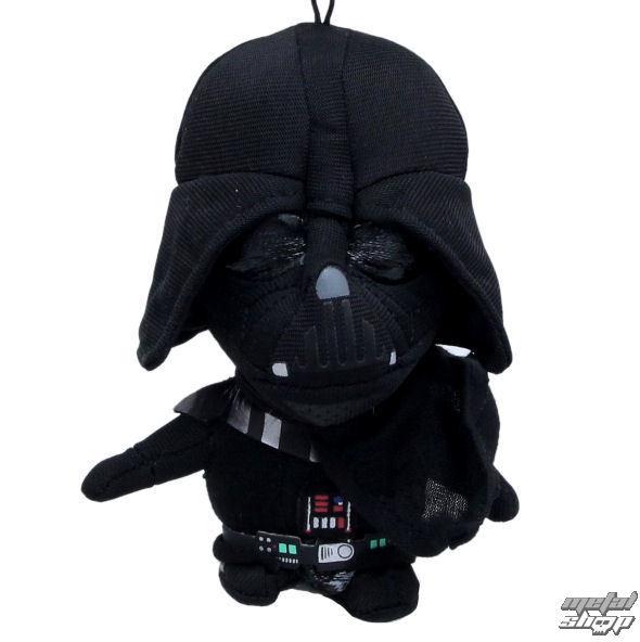 plyšová hračka (kľúčenka) Star Wars - Darth Vader - 741010 - JTOY