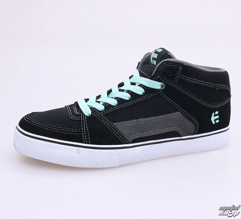 topánky pánske ETNIES - RVM - 892 Black / Mint