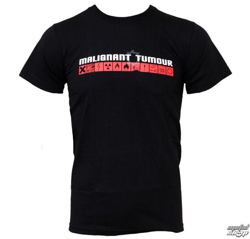 tričko pánske Malignant Tumour - Speed Romance