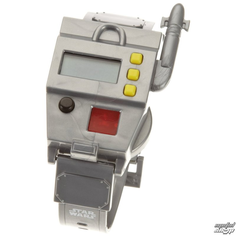 hodinky Star Wars - Spyware Bounty Hunter  - JAZ15000