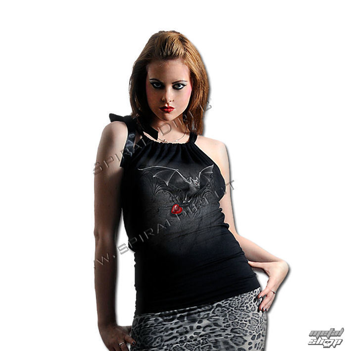 šaty dámske SPIRAL - Stolen Hear - DT187221