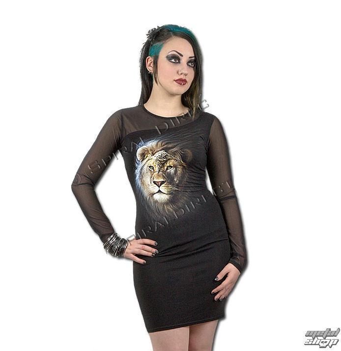 šaty dámske SPIRAL - Majestic - LG175293