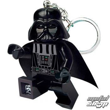 prívesok na kľúče STAR WARS - Mini-Flashlight - Darth Vader - UT21211