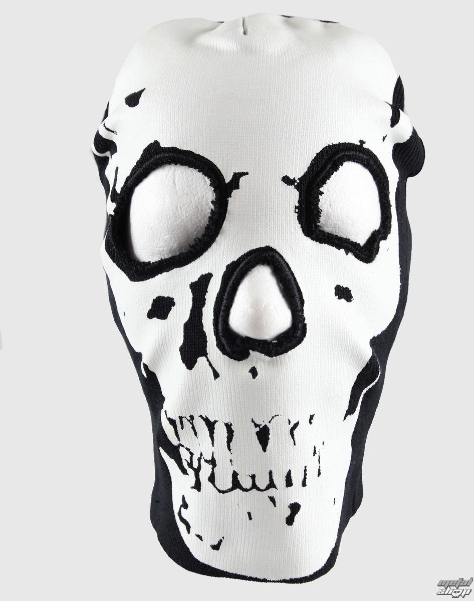 kukla Generic - Glow Skull - Black - BIOWORLD - KC135363GEN