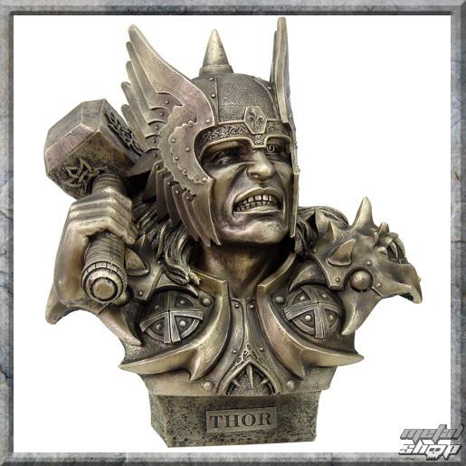 figúrka Thor Bust - WH12005