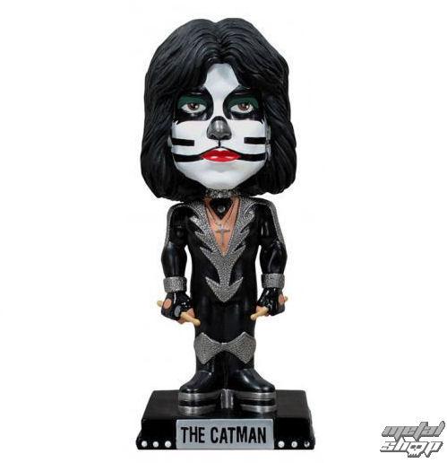 figúrka KISS - Peter Criss - The Catman  - FUN2285