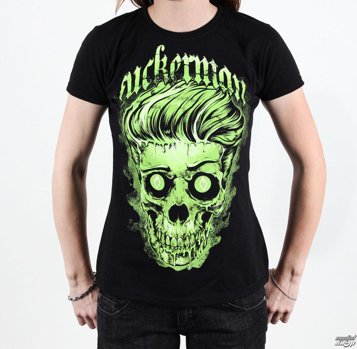 tričko dámske DOGA - Fuckerman