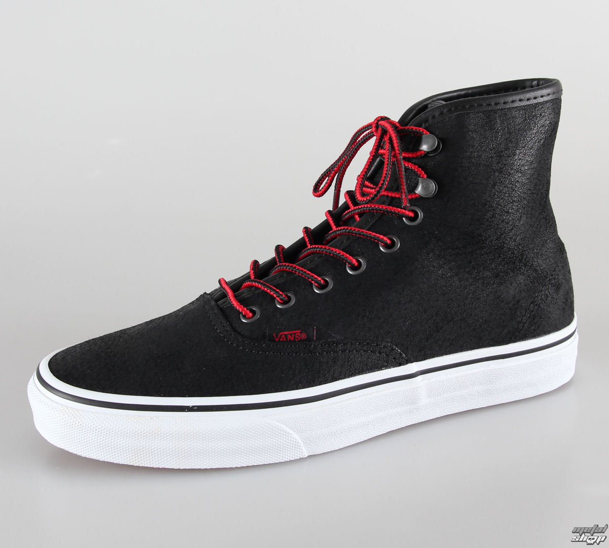 topánky dámske VANS - Authentic (Leather Hiker) - VRQF75F