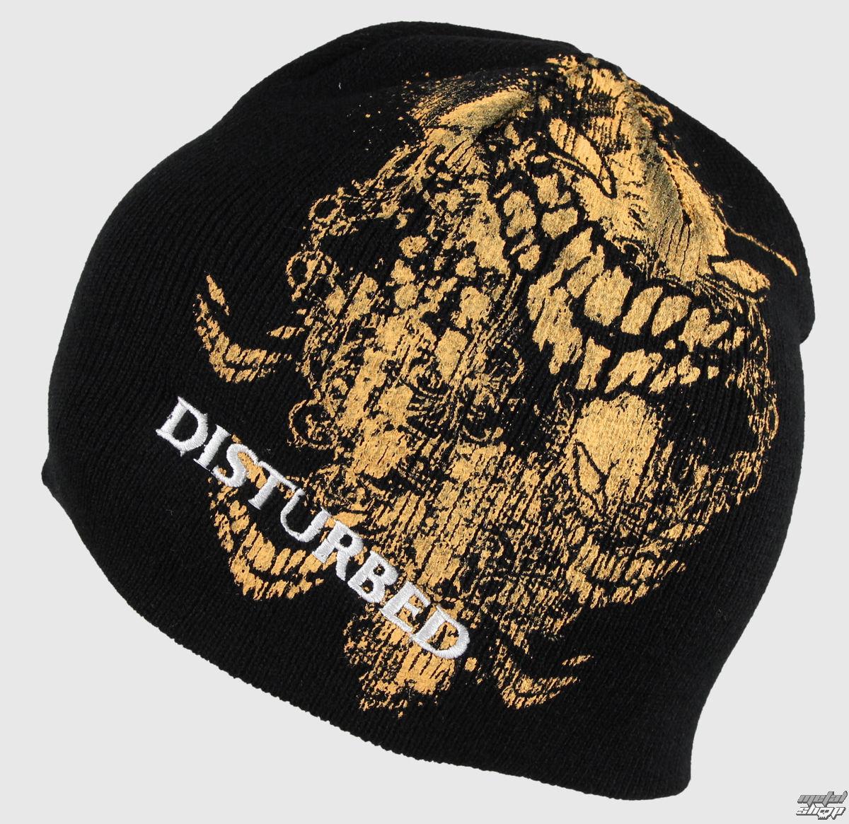 čiapka Disturbed - Splatter - BRAVADO USA - DIS104H