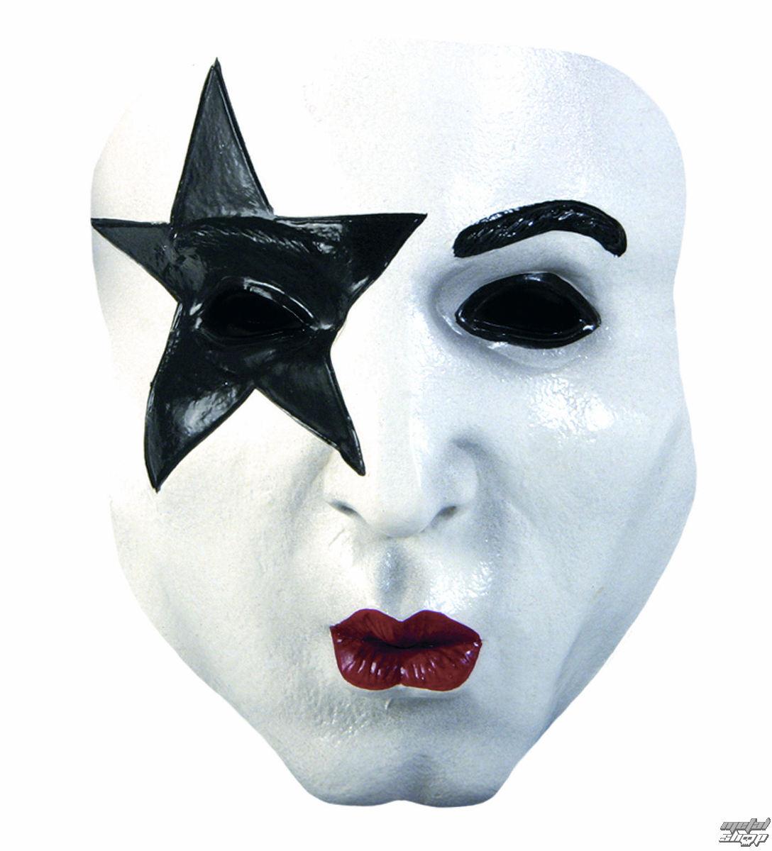 maska KISS - Starchild - WKIS8508