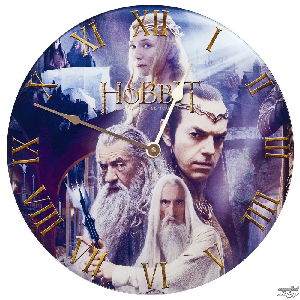 hodiny The Hobbit - Rivendell - JOY26474