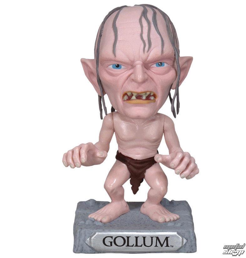 figúrka The Hobbit - Head Knocker Gollum - JOY33957