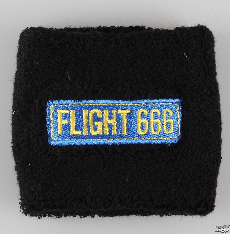 potítko IRON MAIDEN - Flight 666 - RAZAMATAZ - WB187