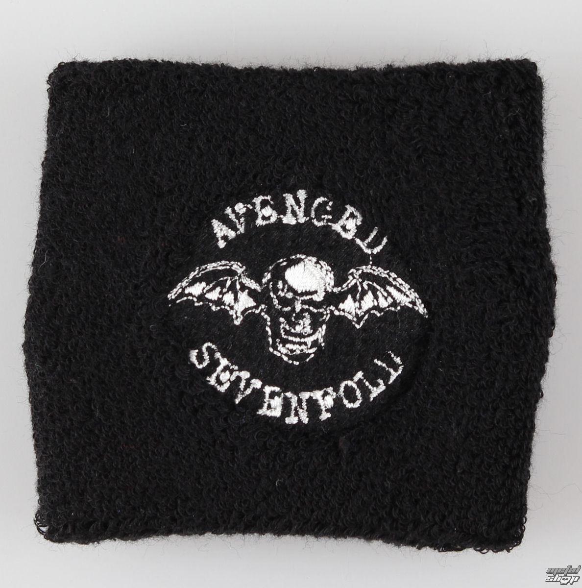 potítko Avenged Sevenfold - RAZAMATAZ - WB194