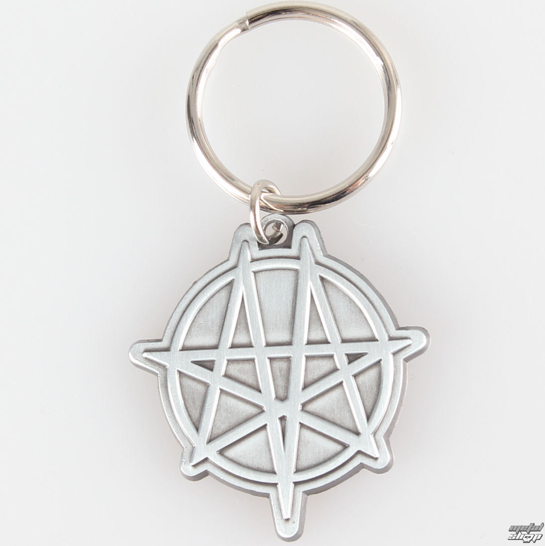 kľúčenka (prívesok) Moonspell - Symbol - RAZAMATAZ - KR023