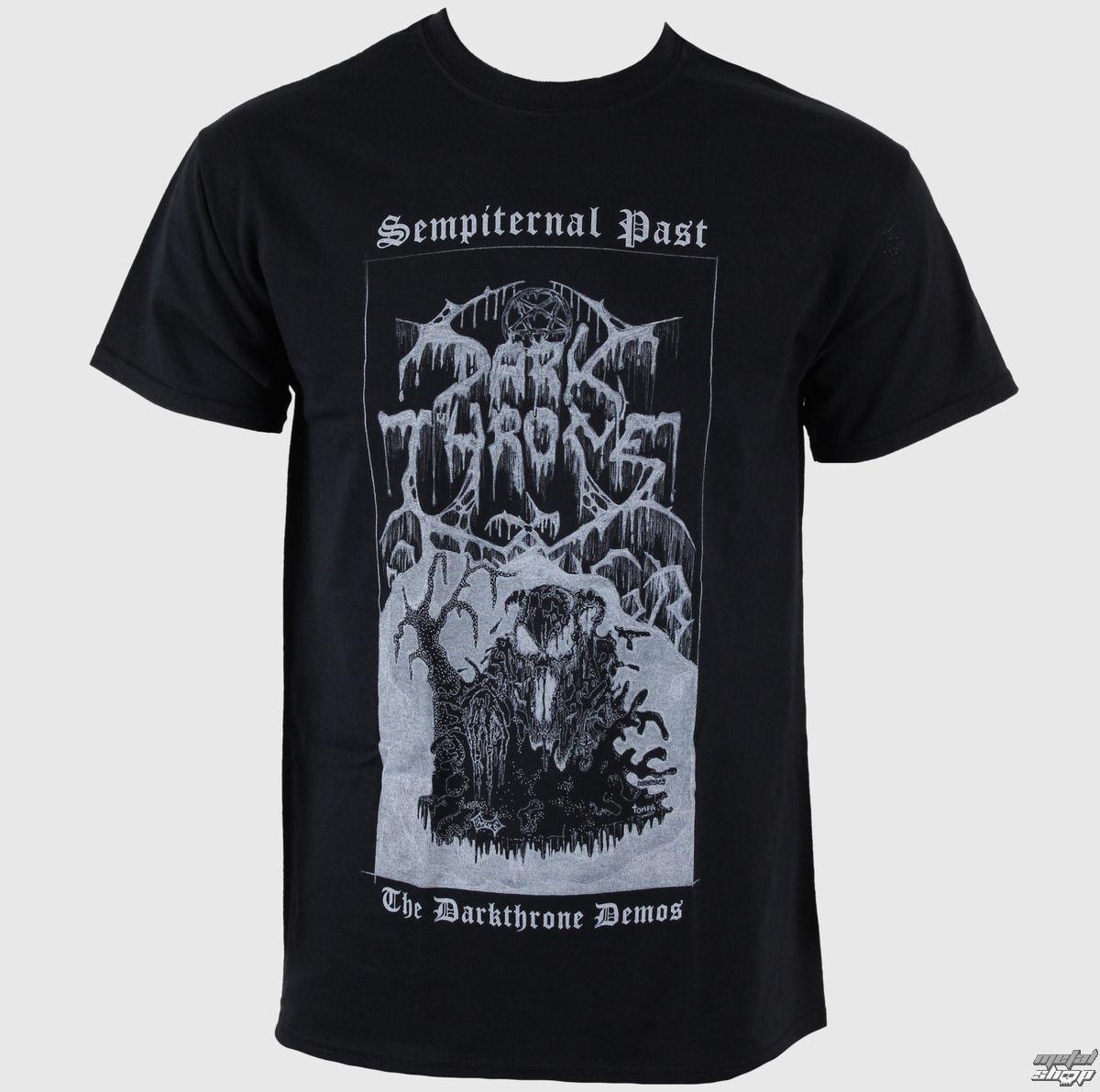 tričko pánske Darkthrone - Sempiternal Past - RAZAMATAZ - ST1636