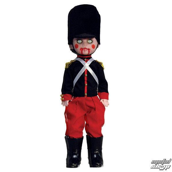 bábika LIVING DEAD DOLLS - Toy Soldier