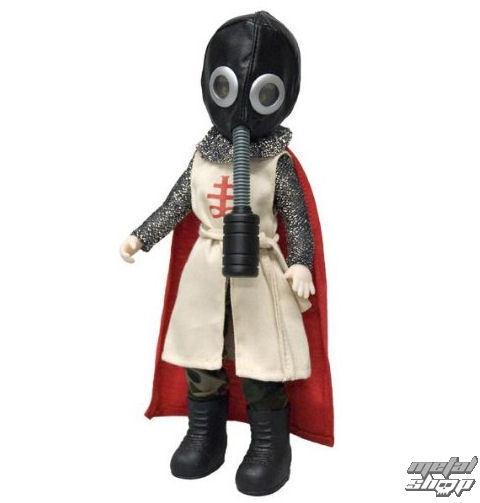 bábika LIVING DEAD DOLLS - 4 jazdci z Apocalypse - War