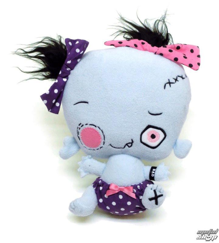 plyšová hračka Vamplets Nightmare Nursery - Zombie Baby Mortis Van Kilt - VAM55230