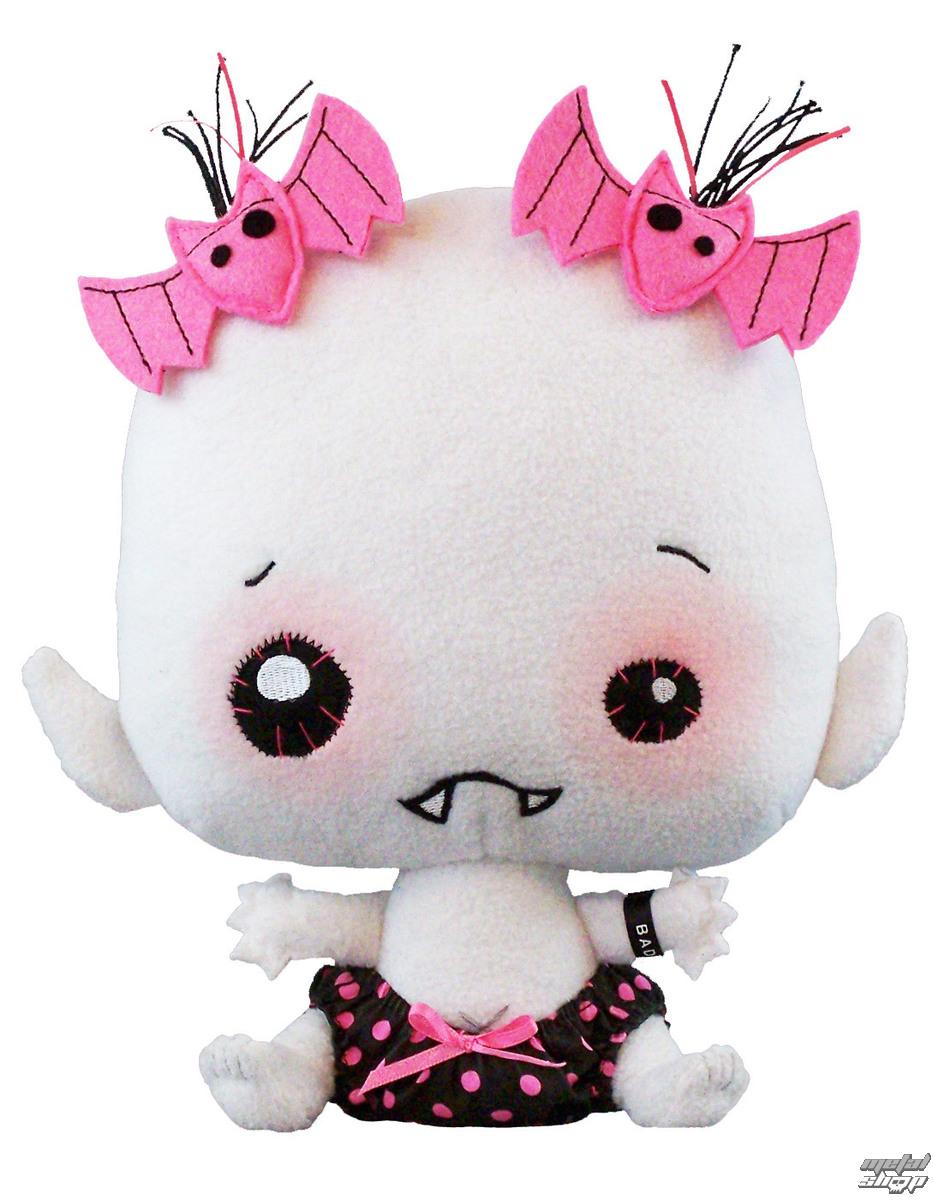 plyšová hračka Vamplets Nightmare Nursery - Vampyre Baby Lily Rose Shadowlyn - VAM55233