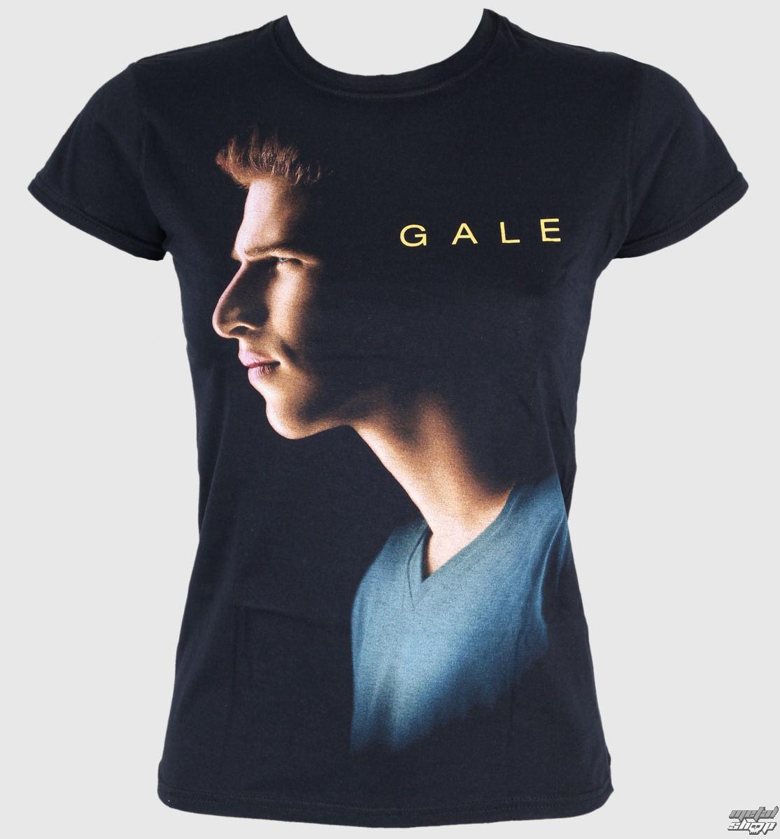 tričko dámske Hunger Games - Gale On Sheet - LIVE NATION - PE9615SKBP