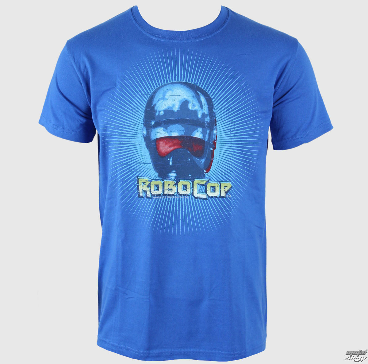 tričko pánske Robocop - Solar - PLASTIC HEAD - PH7208
