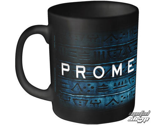 hrnek Prometheus - Tablet - PLASTIC HEAD - PHMUG035
