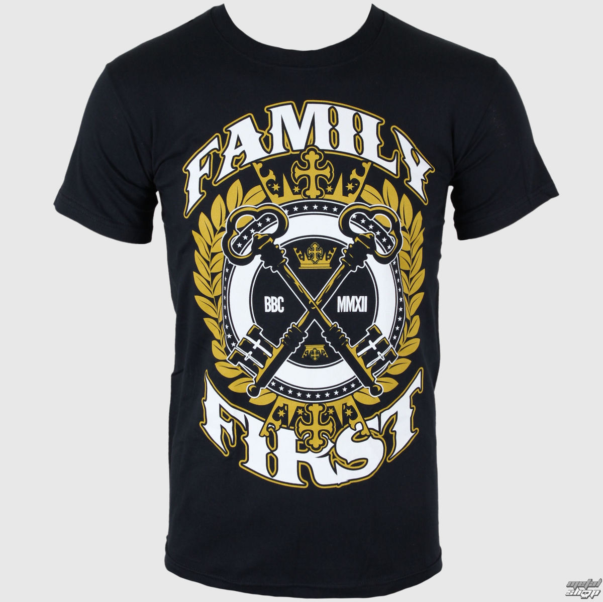 tričko pánske Asking Alexandria - Family First - PLASTIC HEAD - PH7258