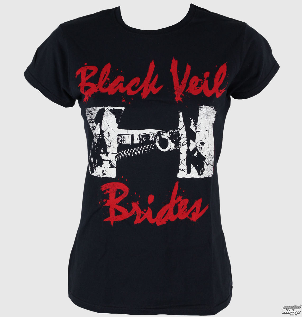tričko dámske Black Veil Brides - Loiter - PLASTIC HEAD - PH5898