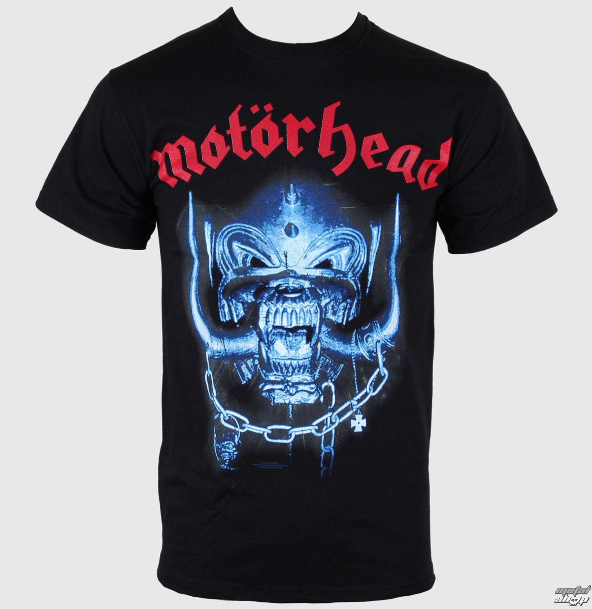 tričko pánske Motorhead - Metal Warpig - PLASTIC HEAD - PH7069
