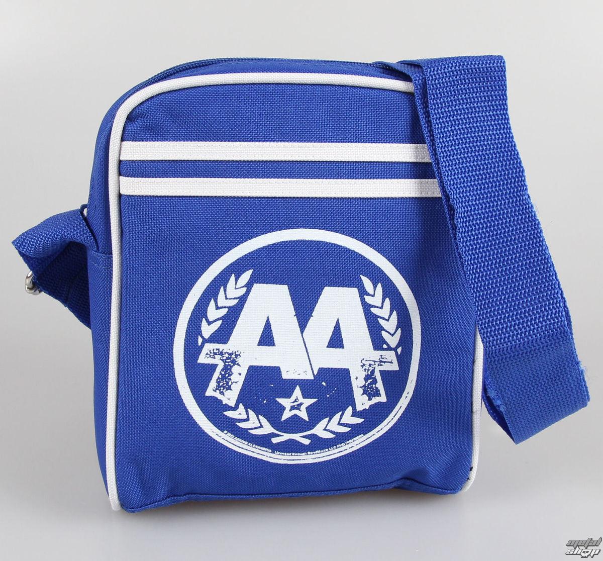 taška Asking Alexandria - Circle Logo - PLASTIC HEAD - PHMINI005
