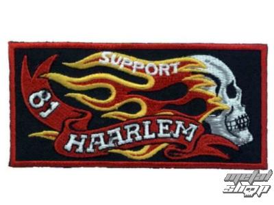 nášivka nažehlovacia Haarlem 1 - 67173A-247