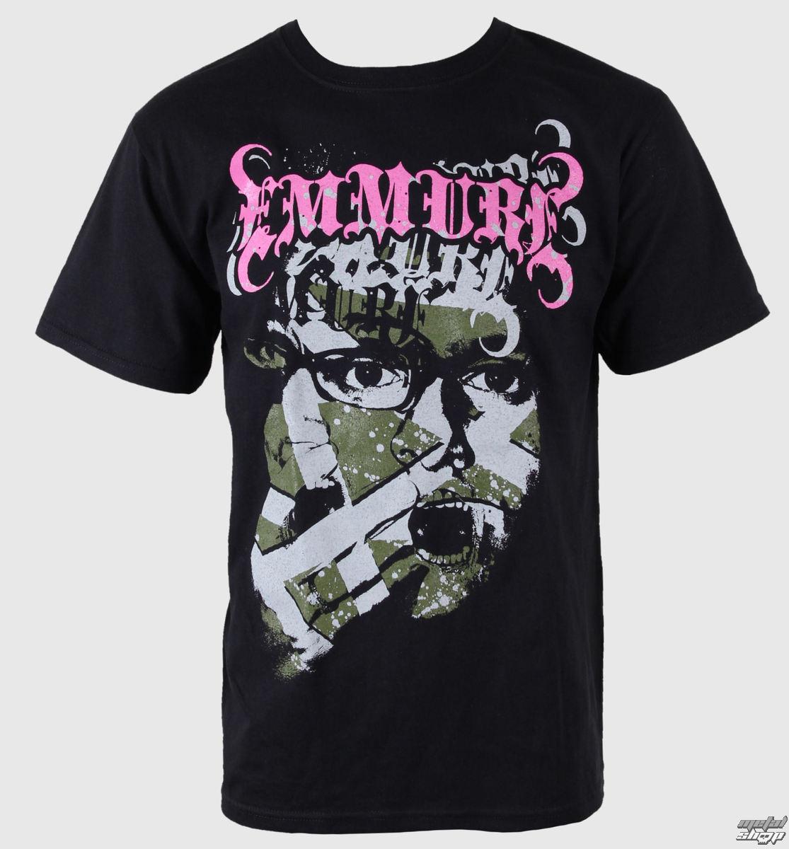 tričko pánske Emmure - Faces - VICTORY - VT435