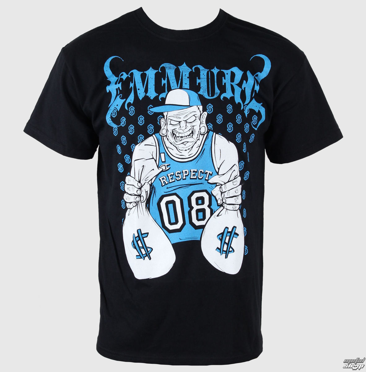 tričko pánske Emmure - Dollar Billz - VICTORY - VT446