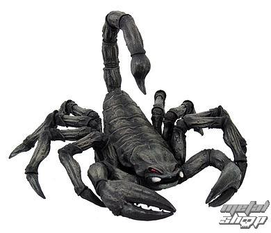 dekorácia Black Scorpion - 766-6188