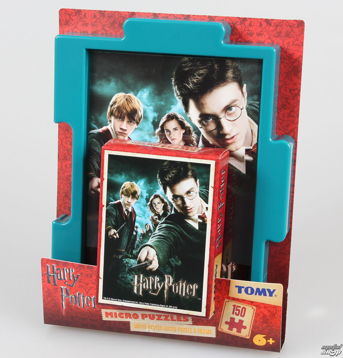 puzzle Harry Potter 3 - T71332