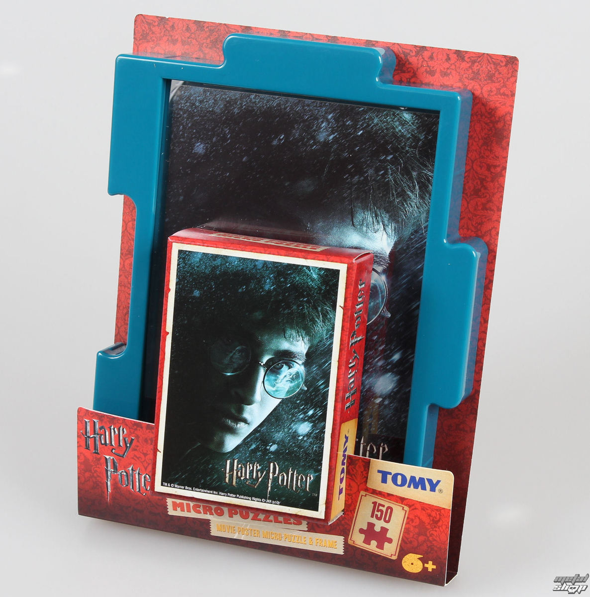 puzzle Harry Potter 4 - T71332