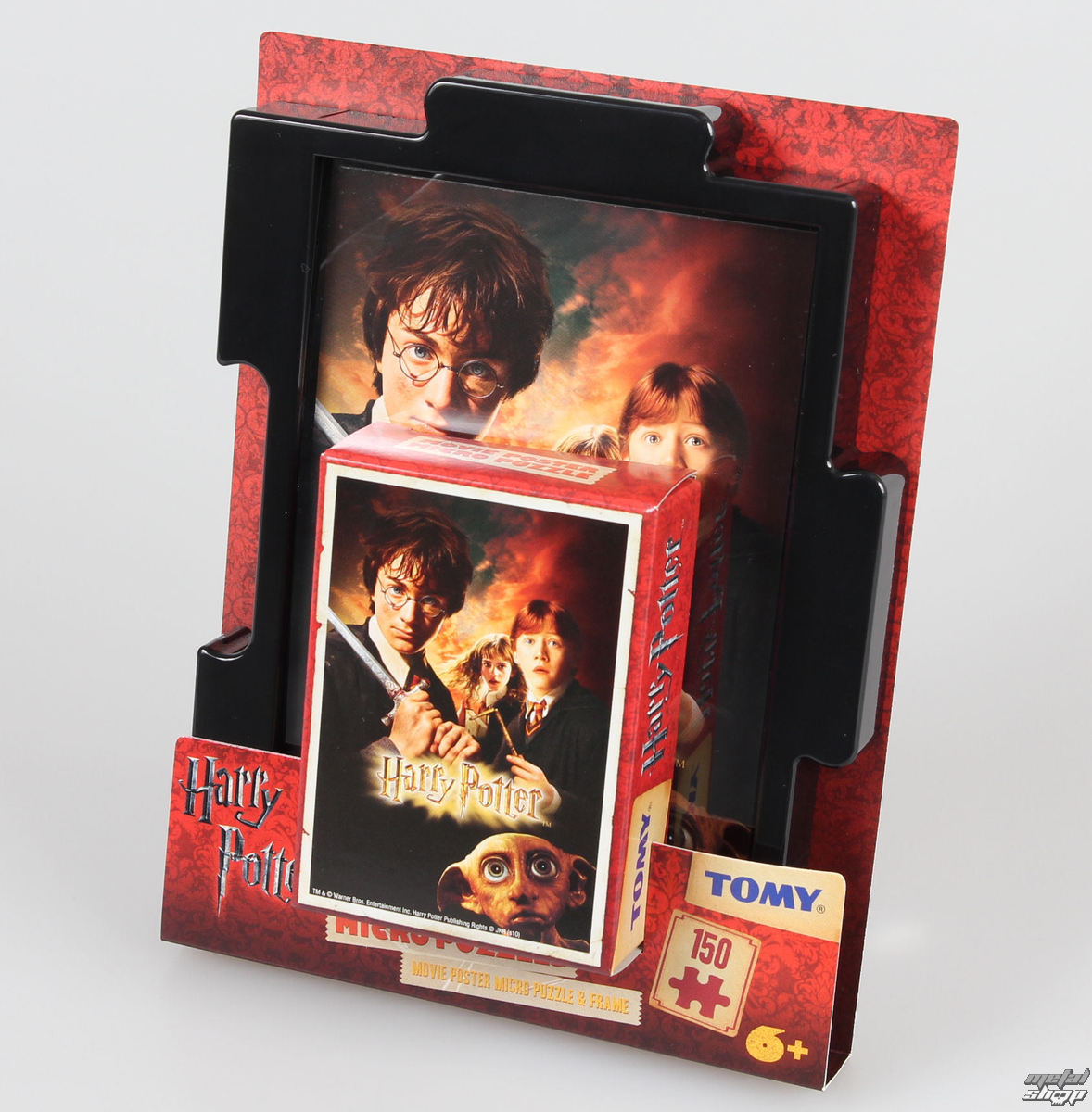 puzzle Harry Potter 6 - T71332