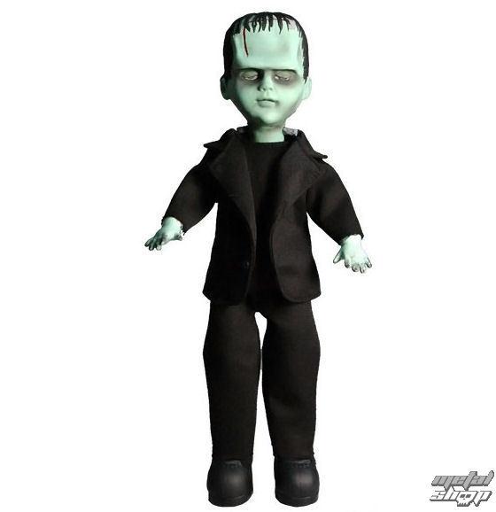 bábika LIVING DEAD DOLLS - Universal - Monster Frankenstein - 45398
