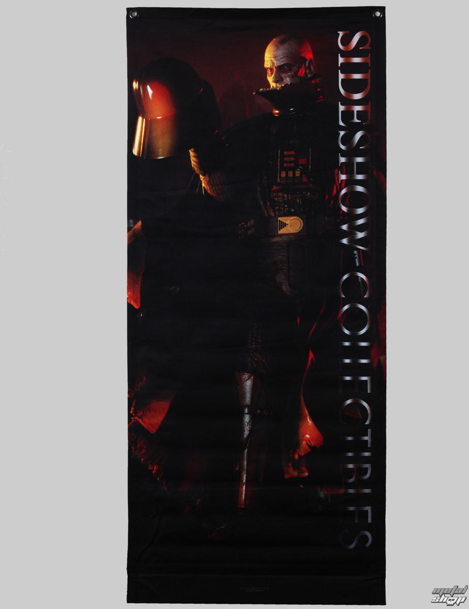vlajka (banner) Star Wars - Darth Vader 76x183 - SSBAN001L
