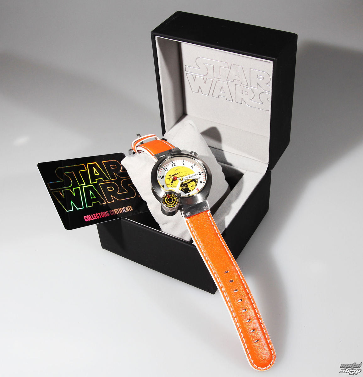 hodinky STAR WARS - Watch Luke Skywalker - STAR138