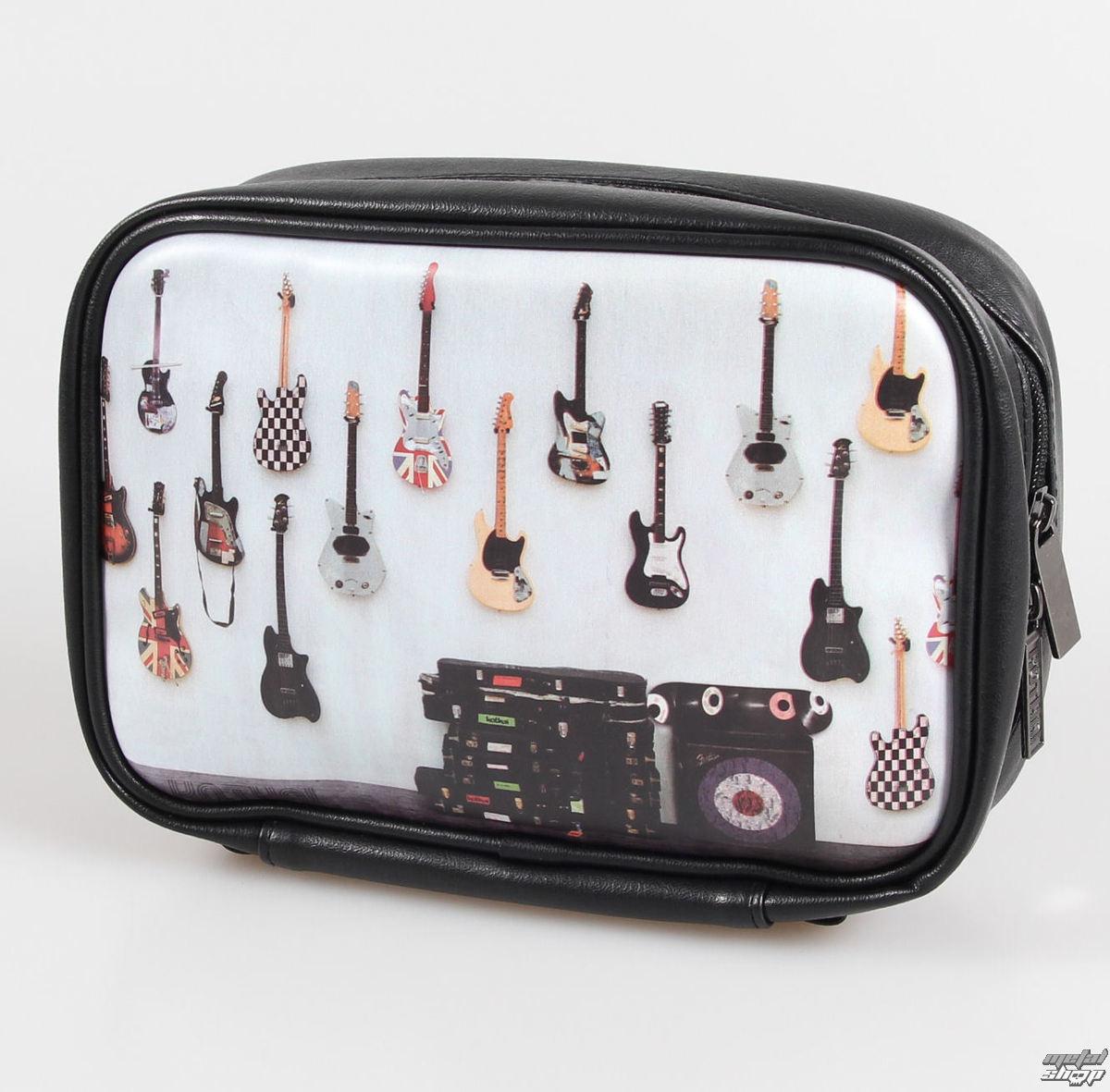 toaletné taška Case Guitar Wall - KOTHAI - TC11