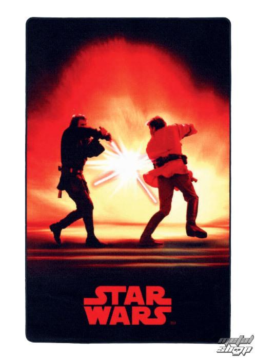 koberec STAR WARS - Carpet Red Fight - BCSW-2