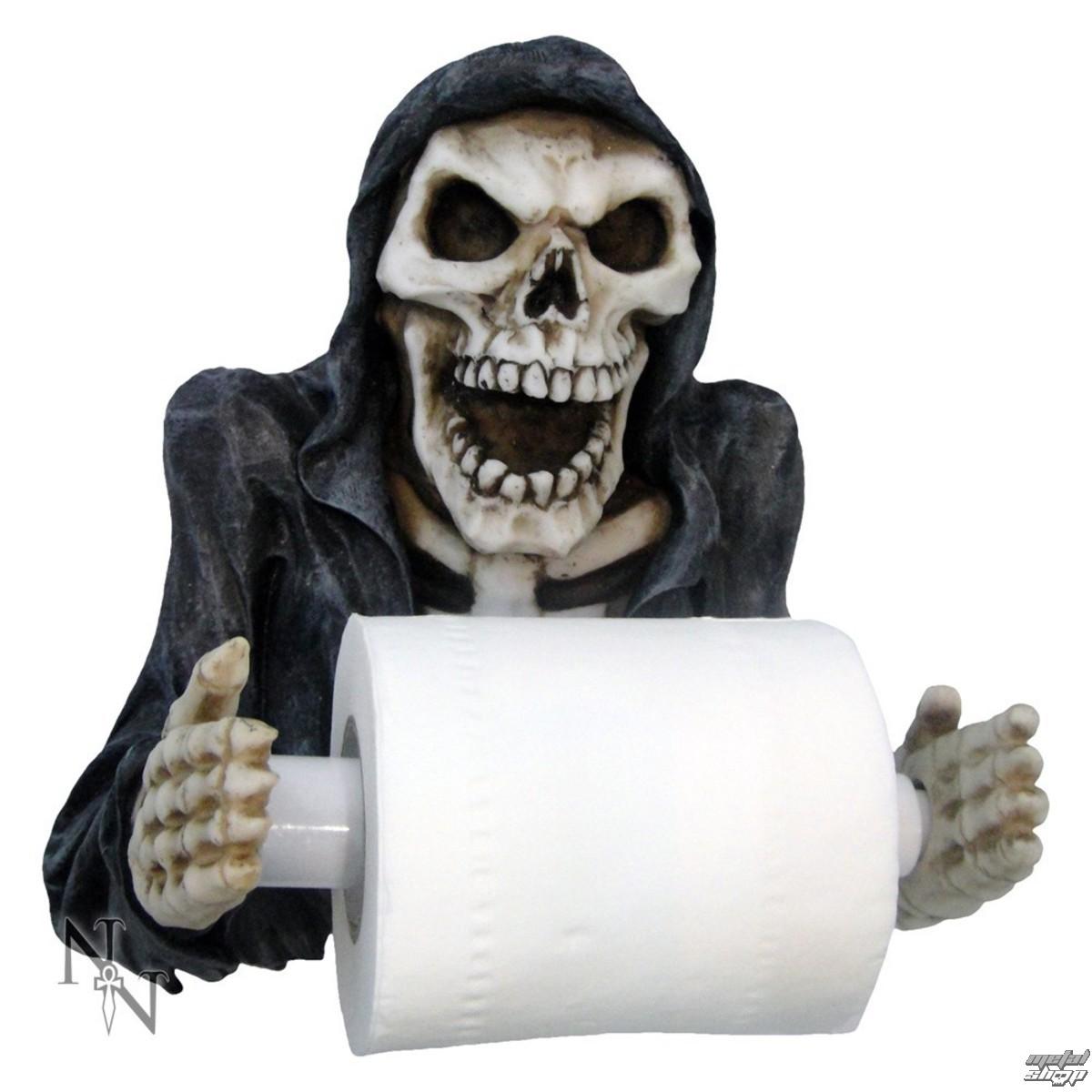 držiak na toaletné papier Reapers Revenge - AL50354