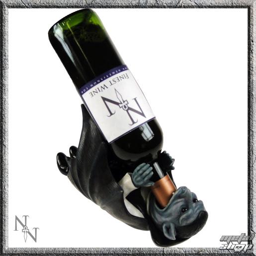 stojan na víno Vampire - EXA80013