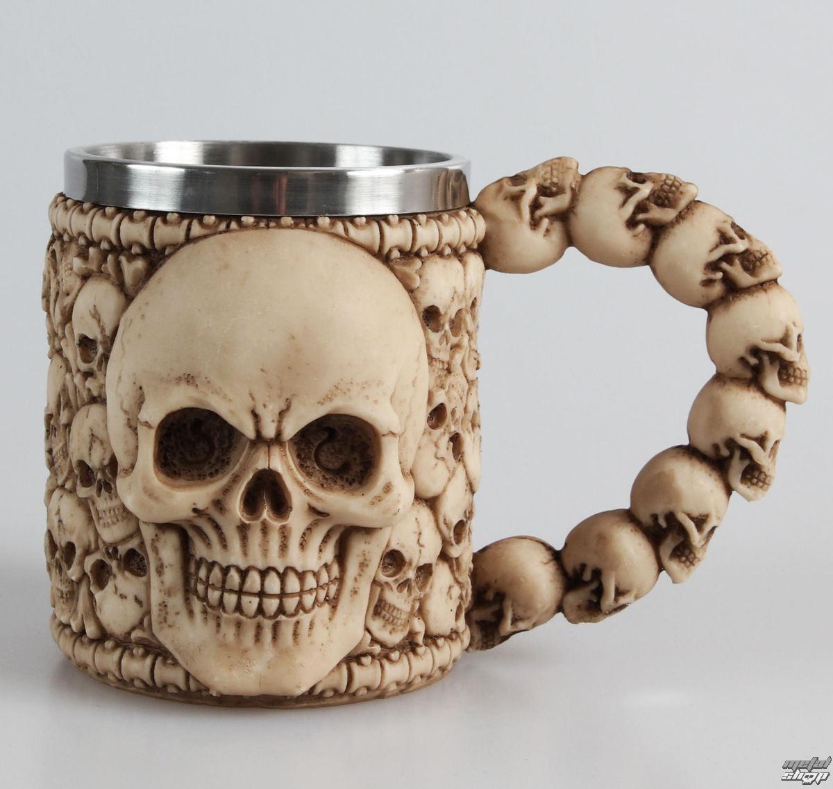korbel Skulls - AL50178