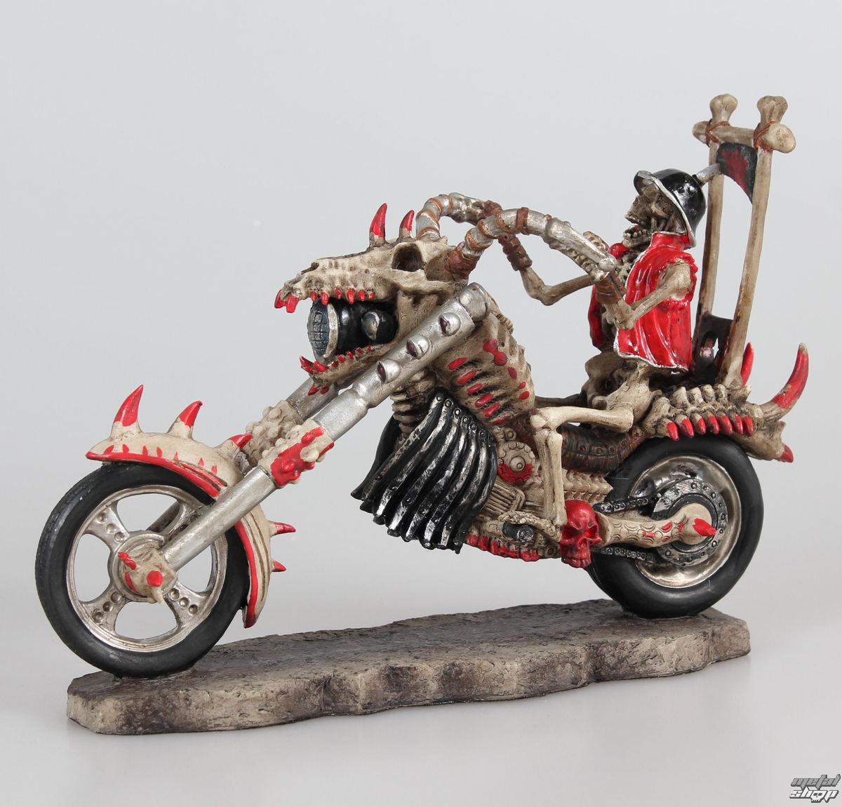 figúrka Hell Of A Rider - NEM6696