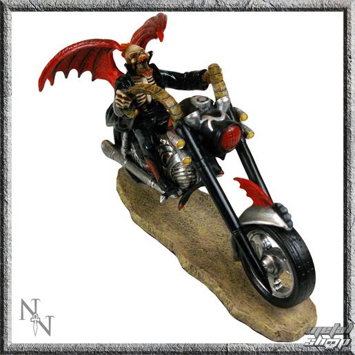 figúrka Hell On Wheels - NEM6697