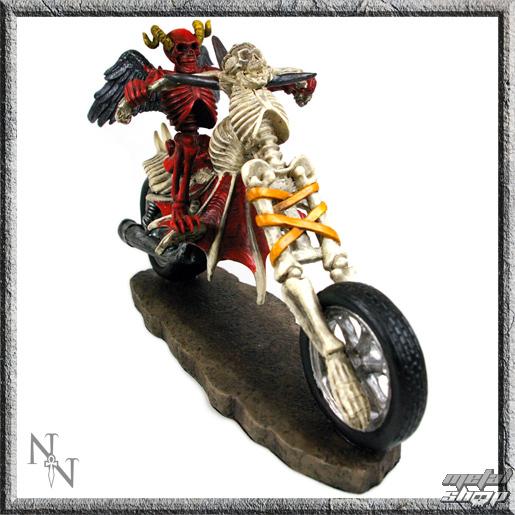 figúrka Death Rider - NEM6698