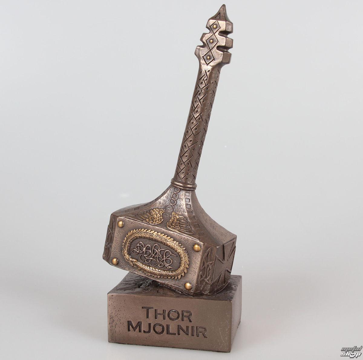 dekorácia Thor Mjolnir - WH10050